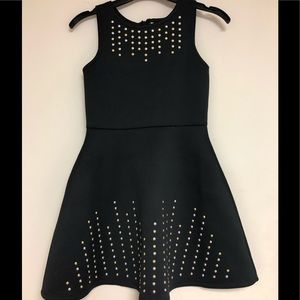 Other - Studded girls skater dress in great condition